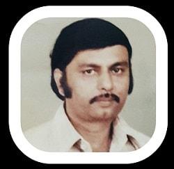Dr M A khokar