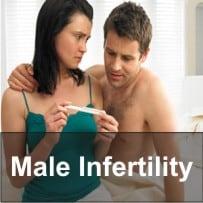 Azoospermia – nil semen count.